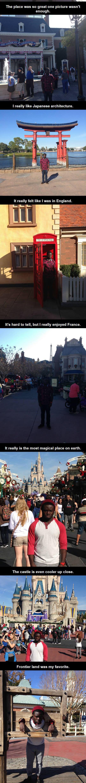 funny-family-trip-Disney-World-boring-face-teen