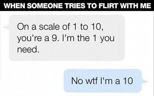 understanding facebook flirting