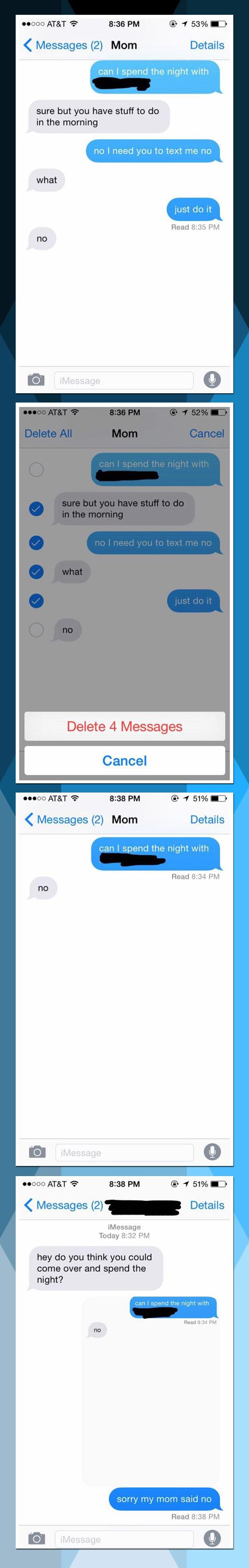 funny-girl-asking-mother-spend-night-boyfriend
