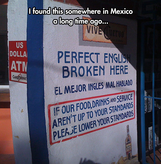 Standards In Mexico