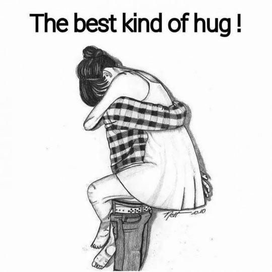I Need One Of These Hugs