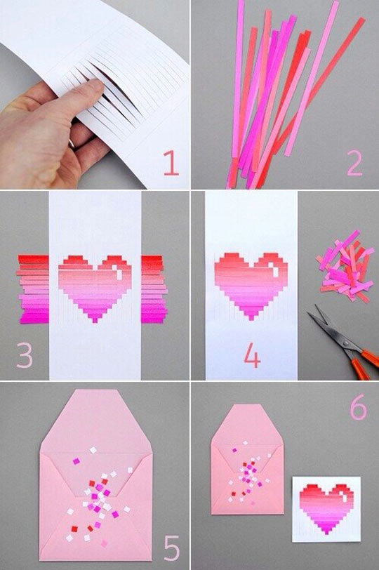 A Nice Idea For Valentine