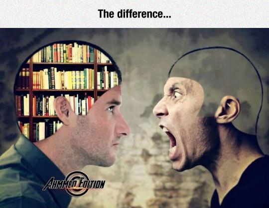 funny-mind-full-books-empty-head