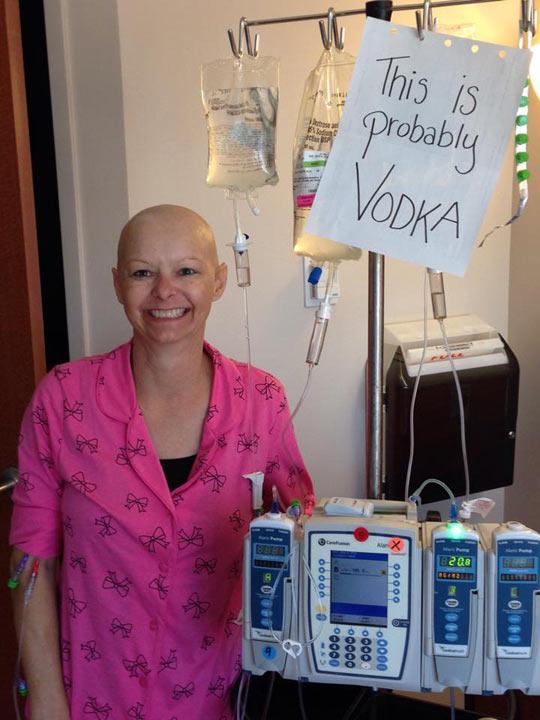 funny-mother-cancer-patient-vodka