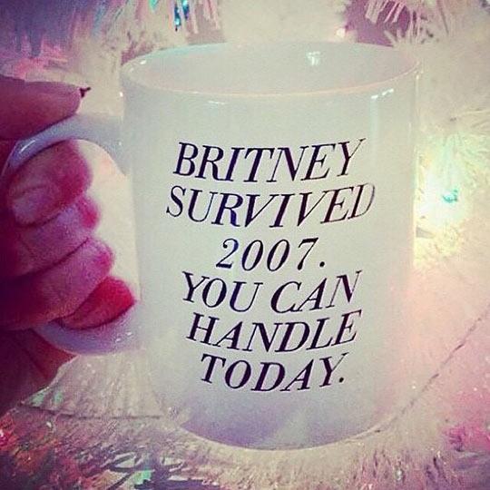 funny-mug-Britney-survived-advice