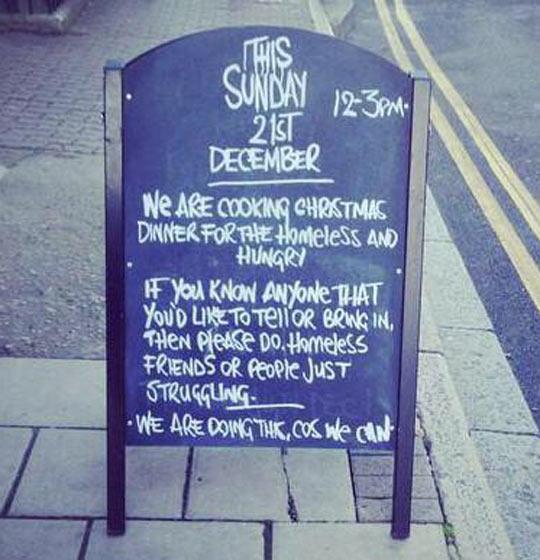 Good Guy Pub Owners
