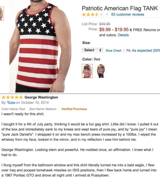 funny-shirt-patriotic-American-flag-review