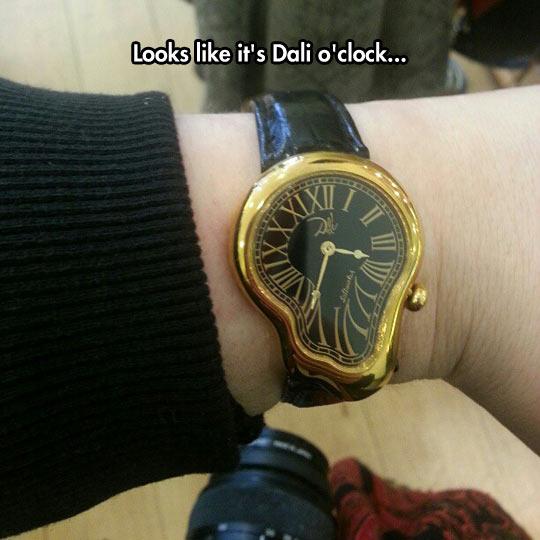 funny-watch-Dali-clocks-melting