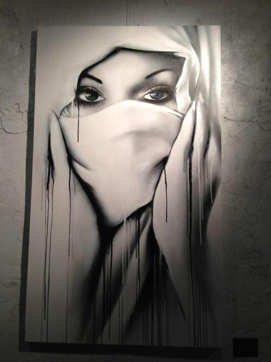 This Art Is Stunning