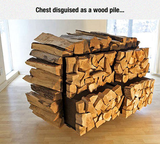 Clever Chest