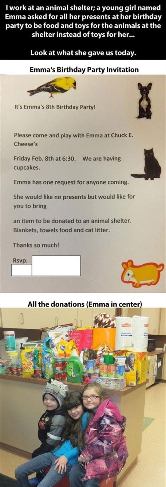 cool-girl-birthday-invitation-animal-shelter