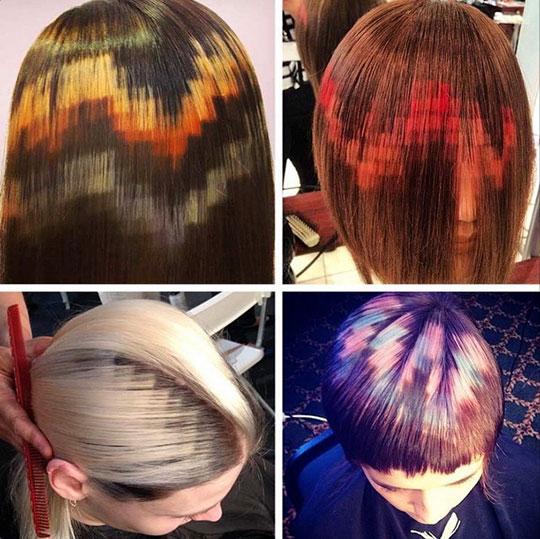 cool-pixel-hair-dye-colors