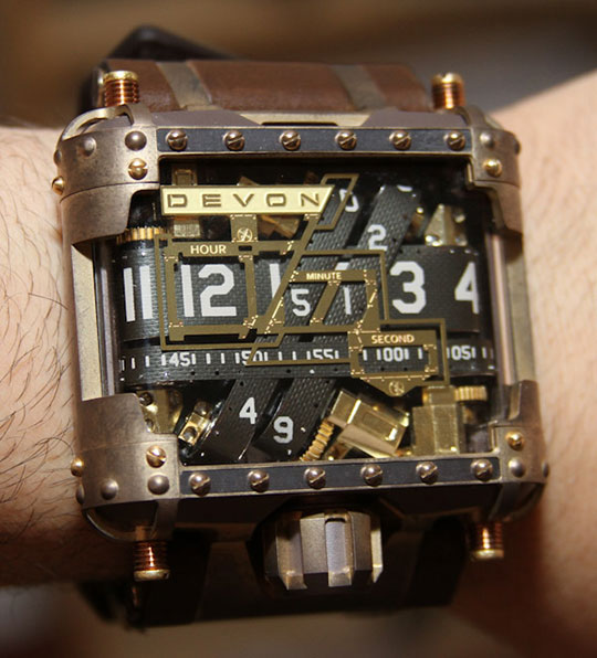Awesome Watch Design