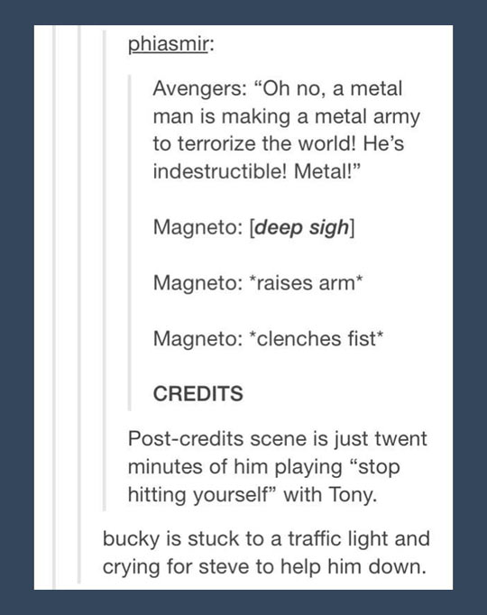 New Avengers Movie Plot