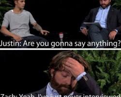 Never Interviewed A Little Kid Before