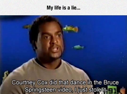 Carlton Crushed My Soul With His Confession