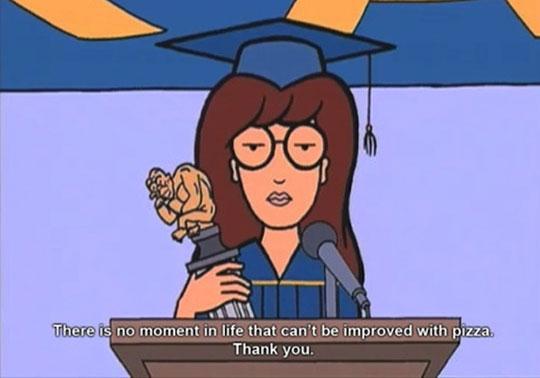 funny-Daria-award-pizza-speech