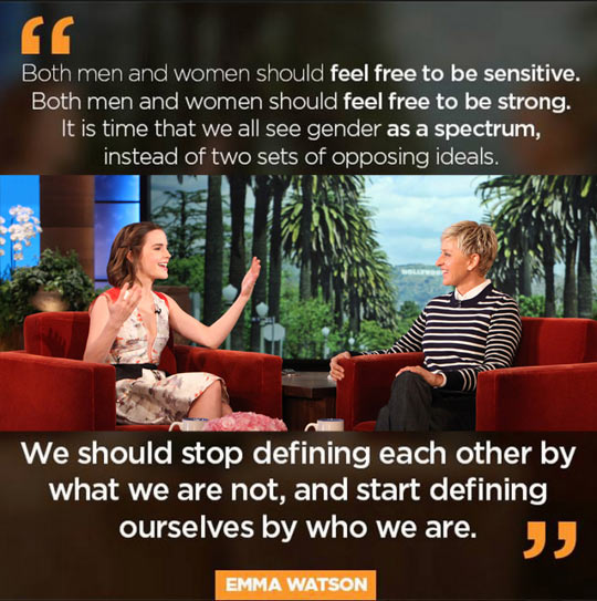 funny-Emma-Watson-quote-Ellen