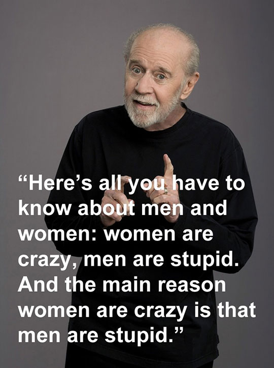 What You Have To Know About Men And Women