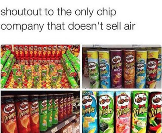 funny-Pringles-sell-air-store-chip-company