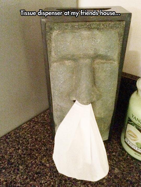 funny-Tiki-Tissues-dispenser-face-nose