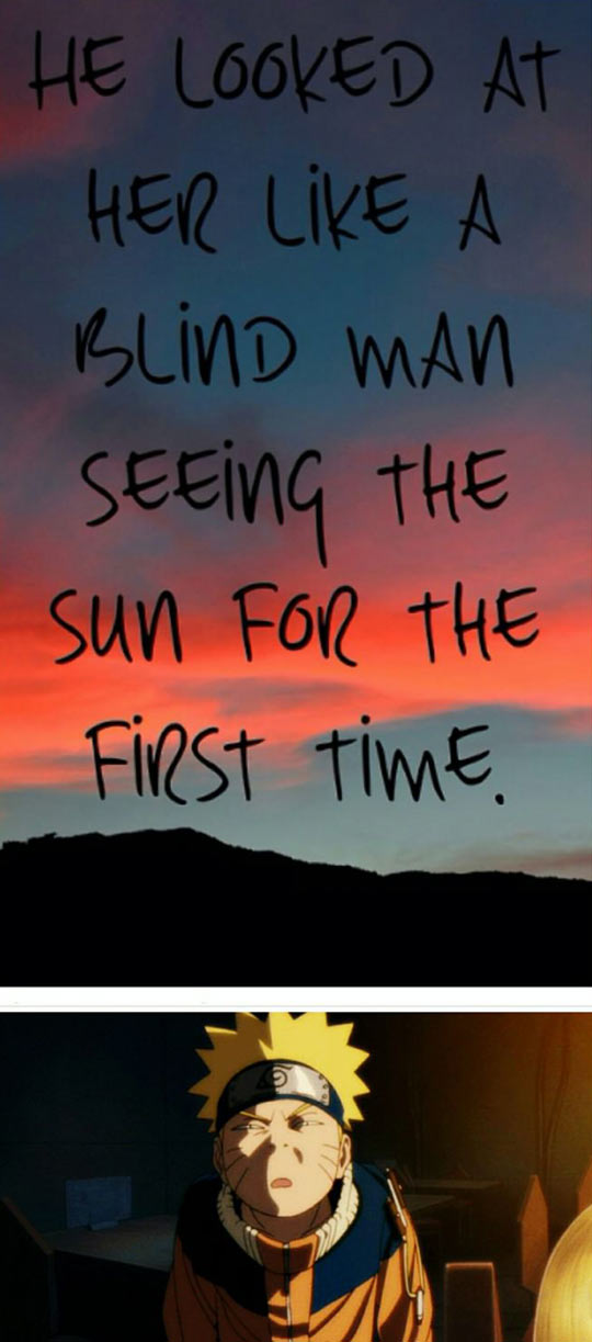 funny-blind-man-seeing-sun-first-time