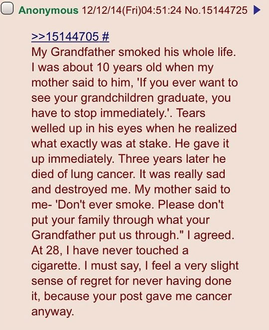 Heartwarming Story Like No Other