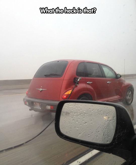 funny-car-fuel-pump-hanging