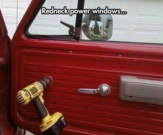 funny-car-windows-power-drill