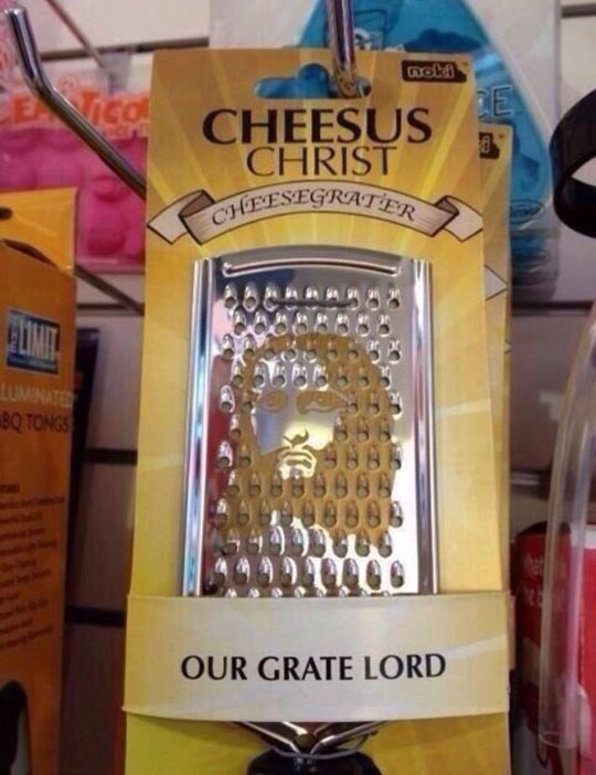 funny-cheese-grater-Jesus-Christ