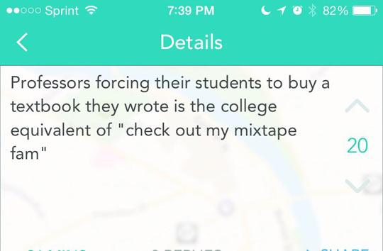 The College Equivalent