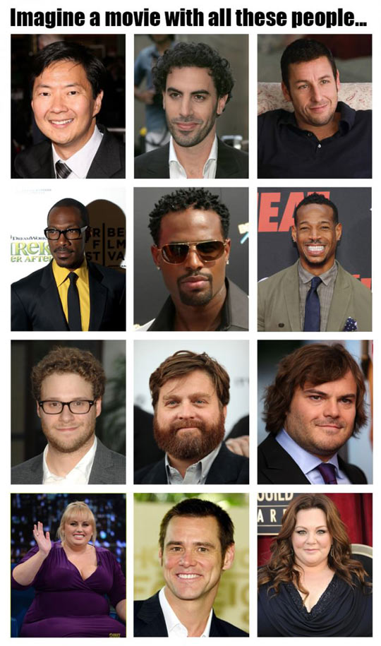 funny-comedy-actors-Eddie-Murphy-Adam-Sandler