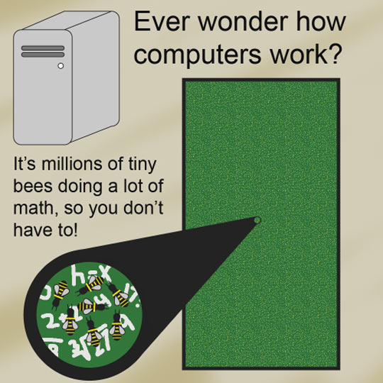 This Is How Computers Work