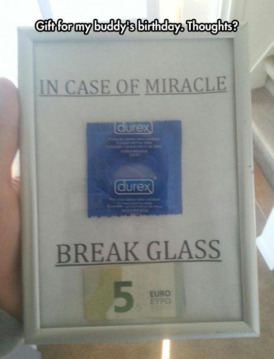 Miracle Emergency Kit