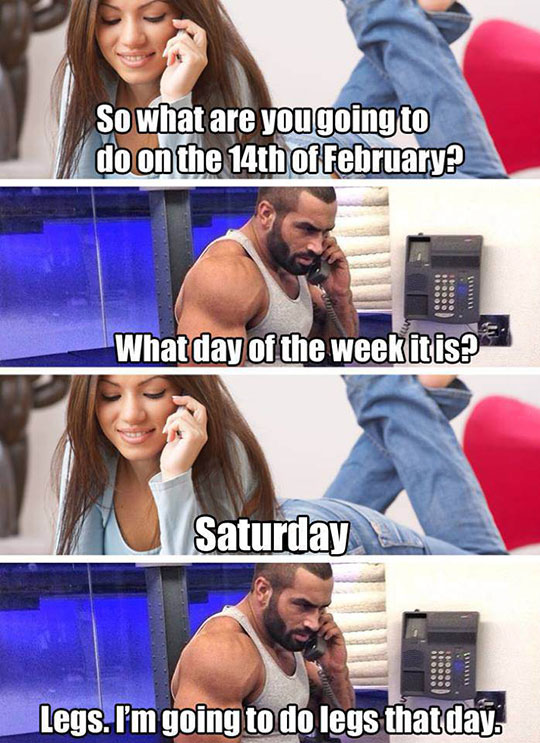 Bodybuilders Will Know