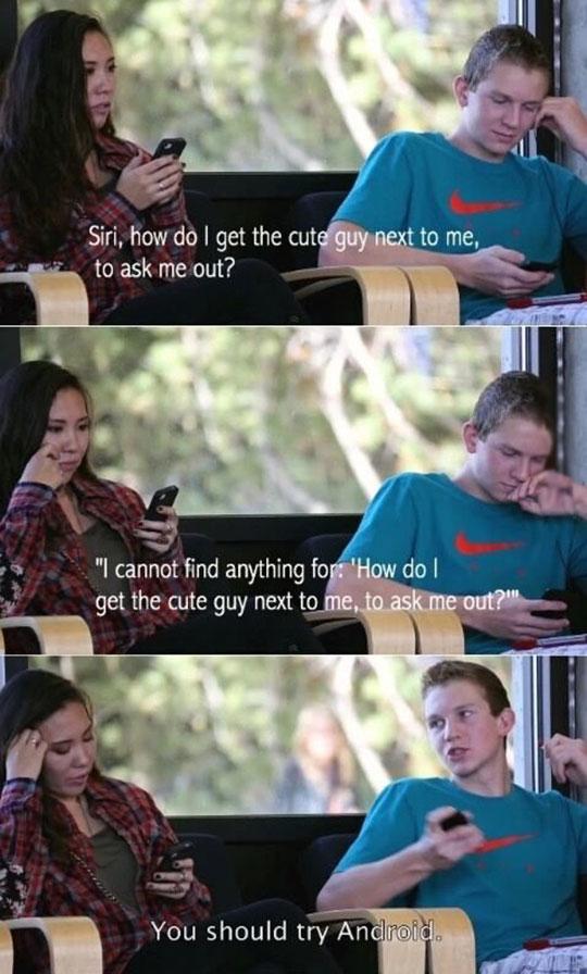 funny-girl-iPhone-Siri-pick-up-line