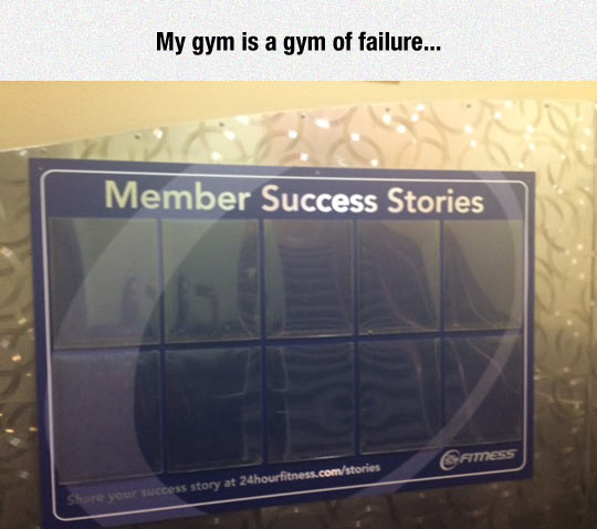 Member Success Stories