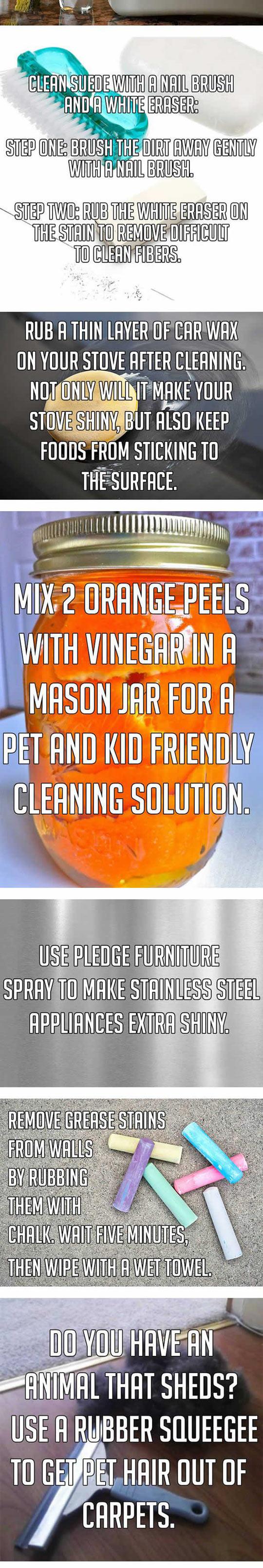 funny-hack-cleaning-house-vodka-mattress-orange