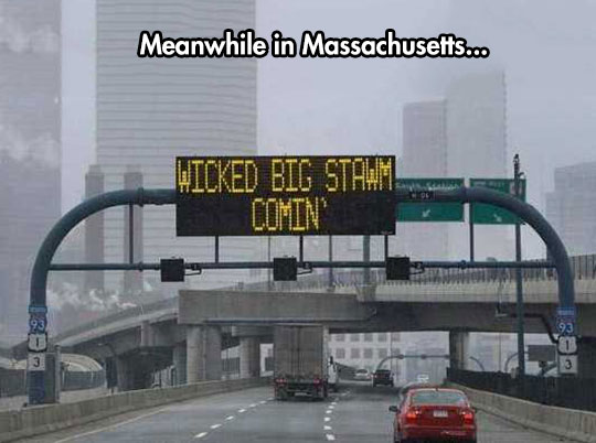 funny-highway-sign-storm-cars