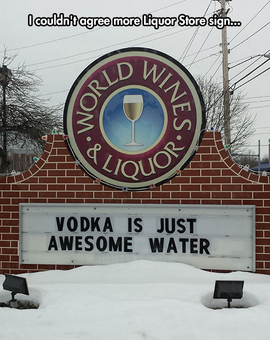 Truth About Vodka