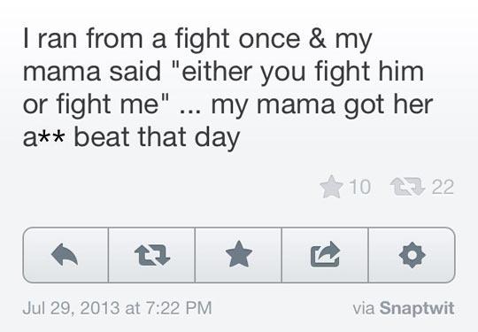One Of My Favorite Tweets