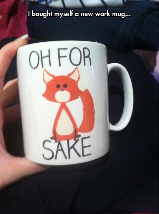 I Like This Mug