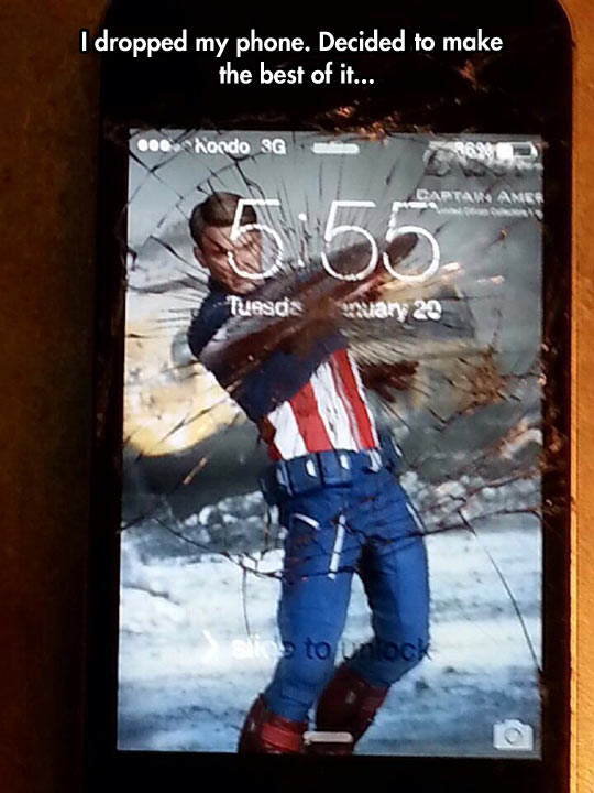 funny-phone-broken-glass-Captain-America