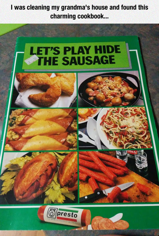 funny-sausage-hide-play-cook-book