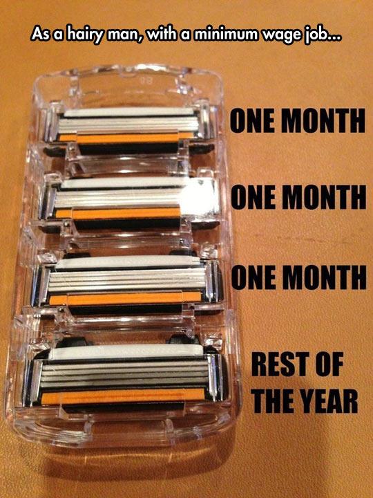 funny-shave-razor-month-year-money