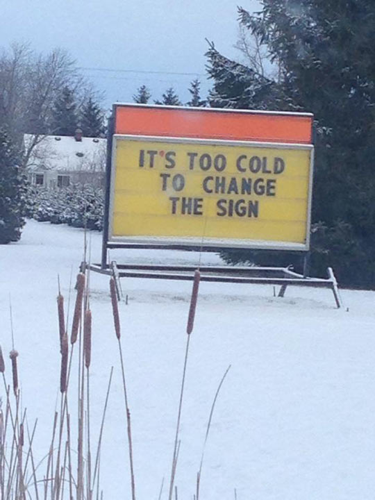 funny-sign-cold-change-winter