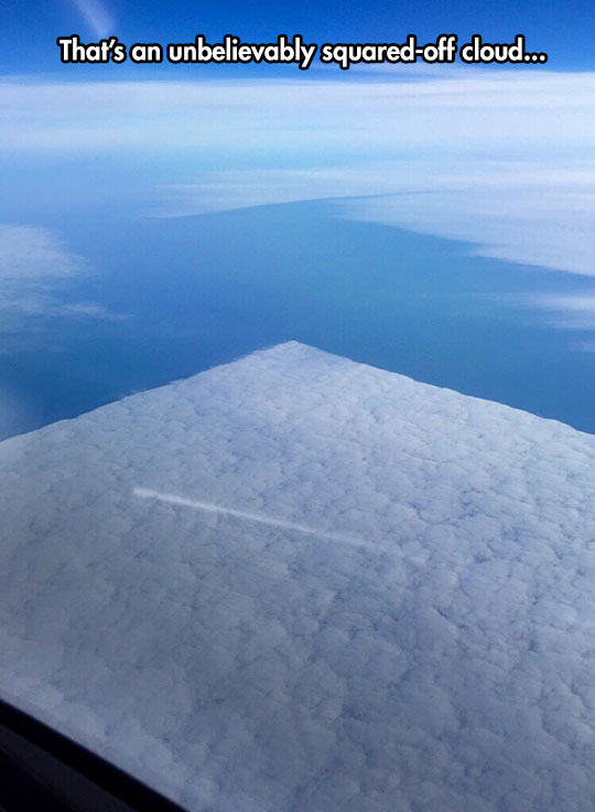 The Uncommon Cloud Edge