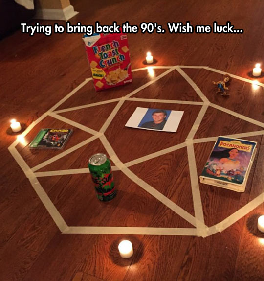funny-summon-spell-ninety-VHS-candle