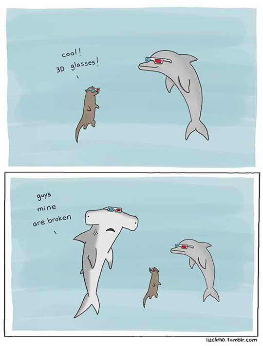 funny-webcomic-3D-glasses-shark