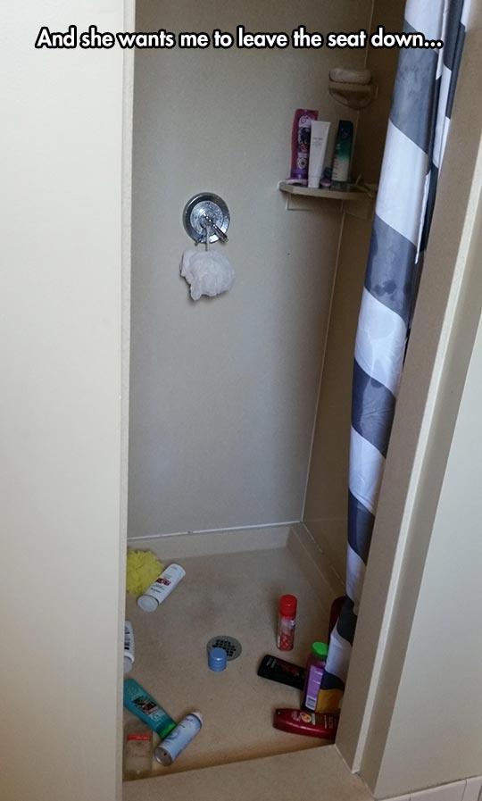 funny-woman-products-bathroom-floor